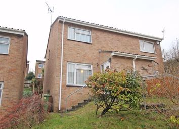 2 bed semi-detached house for sale in Dynevor Close, Hartley, Plymouth PL3
