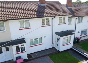 4 bed terraced house for sale in Wakehurst Drive, Crawley RH10