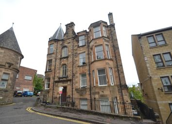Thumbnail 2 bed flat to rent in Princes Street, Stirling, Stirlingshire
