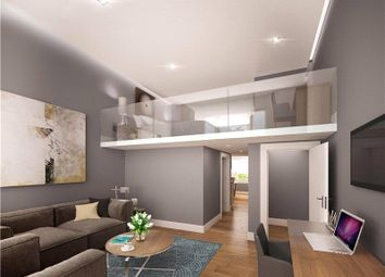 Thumbnail 1 bedroom flat to rent in 41 Clanricarde Gardens, London
