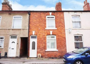 2 bed terraced house for sale in Newton Street, Mansfield NG18