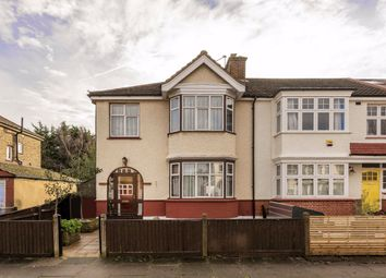 3 bed semi-detached house for sale in Manton Avenue, London W7