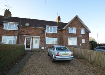 Thumbnail 3 bedroom terraced house for sale in Naseby Road, Kettering