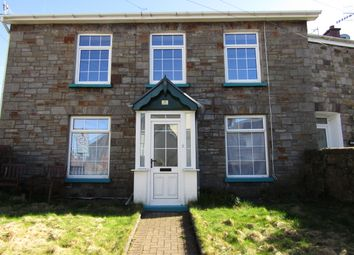 Thumbnail 5 bed semi-detached house for sale in Mill Street, Aberdare