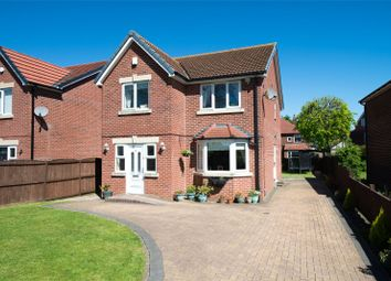4 bed detached house for sale in Nursery Lane, Leeds, West Yorkshire LS17