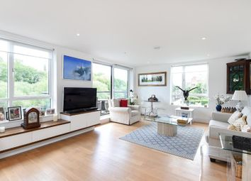 Thumbnail 2 bed maisonette for sale in Mill House, Isleworth