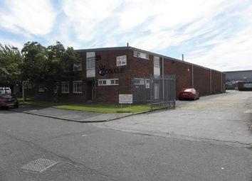 Thumbnail Light industrial to let in Unit 25/27 Bilton Way, Dallow Road, Luton, Bedfordshire