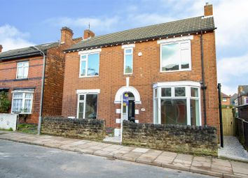 3 bed detached house for sale in Birley Street, Stapleford, Nottingham NG9