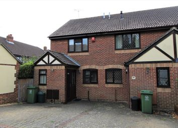 Thumbnail 2 bed end terrace house for sale in Broad Gardens, Farlington, Portsmouth