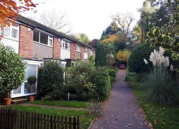 Thumbnail 2 bed terraced house for sale in Brenchley Close, Chislehurst
