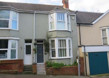 Thumbnail 3 bedroom terraced house for sale in Prince Of Wales Road, Weymouth
