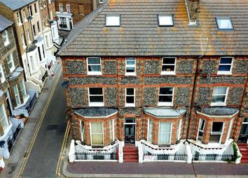Thumbnail 2 bed block of flats for sale in Chandos Square, Broadstairs, Kent