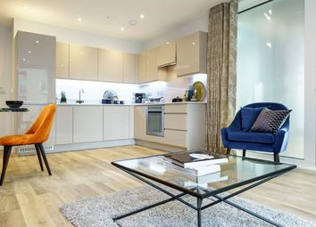 """Thumbnail 2 bedroom flat for sale in """"Voyager House Type J Fourth Floor"""" at York Road, London"""