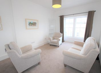 Thumbnail 2 bed flat to rent in Montague Street, Newington, Edinburgh
