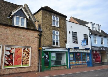 Thumbnail 1 bedroom flat to rent in Butchers Row, Ely