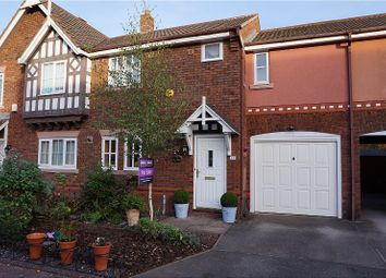 Thumbnail 3 bed town house for sale in Benton Drive, Chester