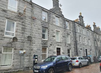 Thumbnail 1 bed flat to rent in Fraser Street, The City Centre, Aberdeen