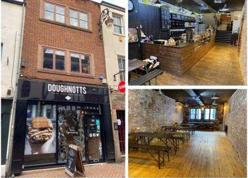 Thumbnail Retail premises for sale in 11 Sadler Gate, Sadler Gate, Derby