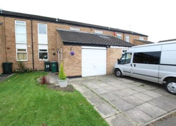 Thumbnail 3 bed terraced house for sale in March Way, Ernesford Grange, Coventry