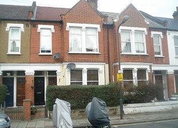 Thumbnail 3 bed maisonette to rent in Boundary Road, Colliers Wood, London