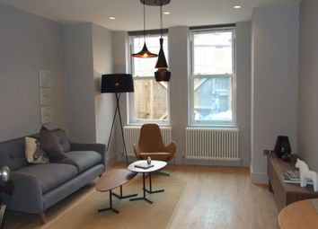 1 bed flat for sale in Craven Park, London NW10