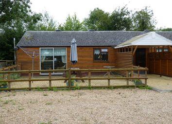 Thumbnail 2 bedroom semi-detached bungalow to rent in Harleston Road, Dickleburgh, Norfolk