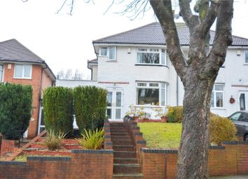 3 bed semi-detached house for sale in Yarningale Road, Birmingham B14