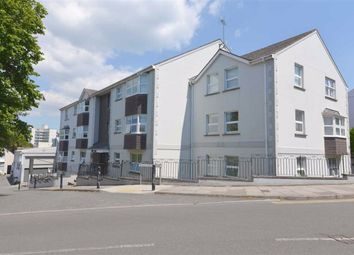 2 bed flat for sale in 12, Park Lane Apartments, Tenby, Pembrokshire SA70