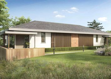 Thumbnail 3 bed semi-detached house for sale in 9 Howarth Park, Milford Hill, Salisbury