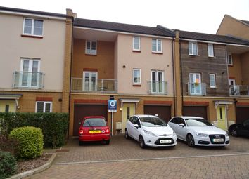 Thumbnail 3 bedroom town house to rent in Sevastopol Road, Horfield, Bristol