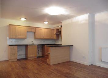 Thumbnail 2 bedroom flat for sale in Langhorne Gardens, Folkestone, Kent
