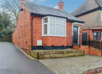 Thumbnail 1 bed detached bungalow for sale in Murray Avenue, Northampton