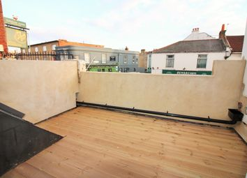 Thumbnail 2 bed flat to rent in Albert Road, Southsea, Portsmouth, Hampshire