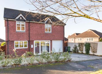 Thumbnail 3 bed detached house for sale in Washington Avenue, St. Leonards-On-Sea