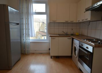 Thumbnail 1 bed flat to rent in Station Road, Walthamstow