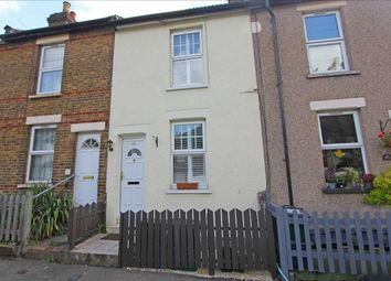 Thumbnail 2 bedroom terraced house for sale in Sussex Road, South Croydon