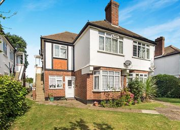 Thumbnail 2 bed flat for sale in Glyn Court London Road, Cheam, Sutton