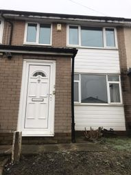 Thumbnail 3 bed terraced house for sale in Promenade Street, Heywood