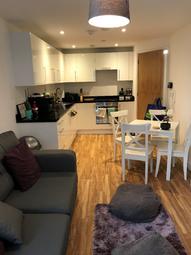 Thumbnail 1 bedroom flat to rent in Cross Green Lane, Leeds