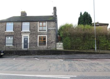 Thumbnail 3 bed semi-detached house for sale in Whitworth Road, Lower Healey, Rochdale