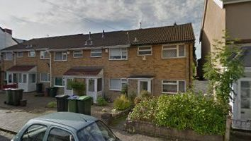 Thumbnail 2 bed town house to rent in Oldbury, Birmingham