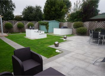 Thumbnail 4 bed bungalow for sale in Courtland Avenue, Chingford