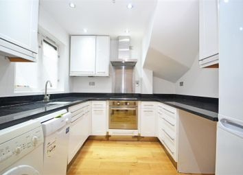 Thumbnail 4 bedroom end terrace house to rent in Braybourne Drive, Isleworth