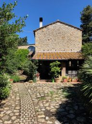 Thumbnail 3 bed country house for sale in Via Castello 129, Guardistallo, Pisa, Tuscany, Italy