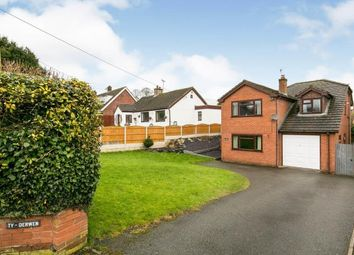 4 bed detached house for sale in Upper Bryn Coch, Mold, Flintshire CH7