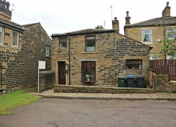 Thumbnail 2 bed end terrace house for sale in Bolland Buildings, Low Moor, Bradford, West Yorkshire