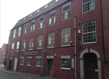 Serviced office to let in Mabgate, Leeds LS9