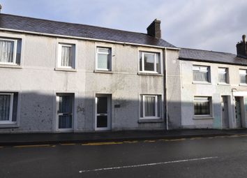 3 bed terraced house for sale in Water Street, Carmarthen SA31
