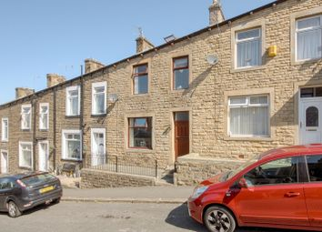 Thumbnail 3 bed terraced house for sale in Alder Hill Street, Earby