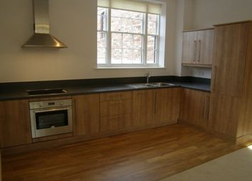 Thumbnail 2 bed flat to rent in Charlotte Street, Birmingham